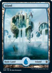 Island (270) - Foil