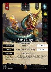 Bariq Naga 19