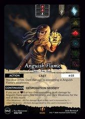 Anguish Flame 36