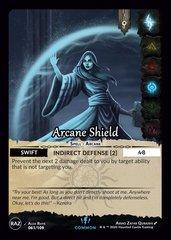 Arcane Shield