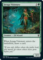 Joraga Visionary - Foil