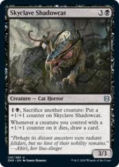Skyclave Shadowcat - Foil