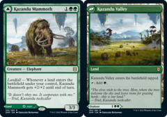Kazandu Mammoth // Kazandu Valley