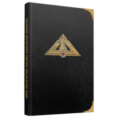 Talisman Adventures RPG Limited Edition Core Book