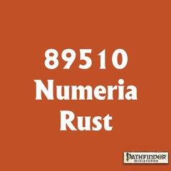 9510 Numeria Rust