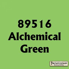 9516 Alchemical Green