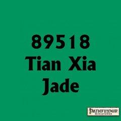 9518 Tian Xia Jade