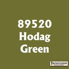 9520 Hodag Green