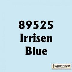 9525 Irrisen Blue
