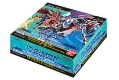Digimon Card Game Release Special Booster Box Version 1.5