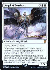 Angel of Destiny - Foil - Prerelease Promo