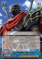 A New Legend, Momon - OVL/S62-E082S - SR
