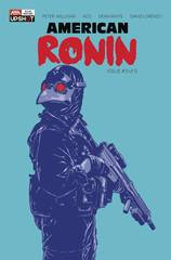 American Ronin #3 (Of 5) (MR) (STL170302)