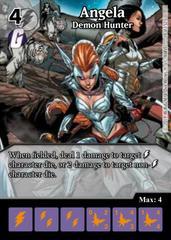 Angela: Demon Hunter