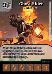 Ghost Rider: Brimstone