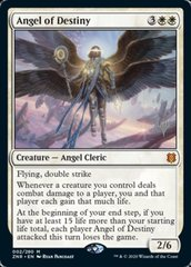 Angel of Destiny - Promo Pack