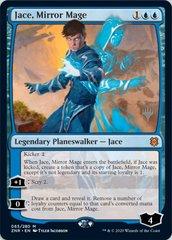 Jace, Mirror Mage - Foil - Promo Pack