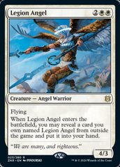 Legion Angel - Foil - Promo Pack