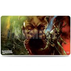 Ultra Pro - Dungeons and Dragons - Tomb of Annihilation Play Mat
