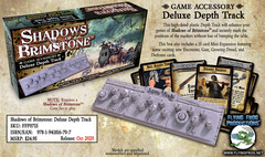 Shadows of Brimstone: Deluxe Depth Track