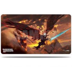 Ultra Pro - Dungeons and Dragons - Baldur's Gate Descent into Avernus Play Mat