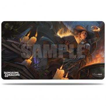 Ultra Pro - Dungeons and Dragons - Tasha's Cauldron of Everything Play Mat