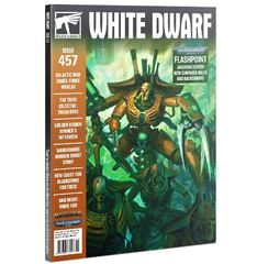 White Dwarf 457 (English)