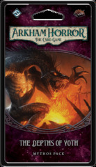 Arkham Horror: The Card Game – The Depths of Yoth