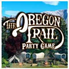 Oregon Trail Party Game