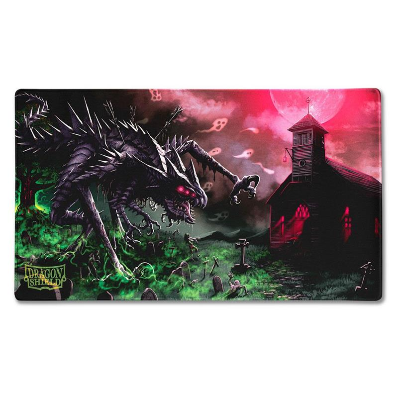 Dragon Shield Halloween Dragon 2020 Playmat