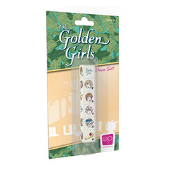 USAopoly - The Golden Girls Dice Set