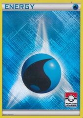 Water Energy - 2011 - League Promo
