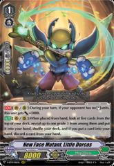 New Face Mutant, Little Dorcas - V-BT10/016EN - RRR