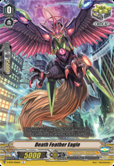 Death Feather Eagle - V-BT10/056EN - C