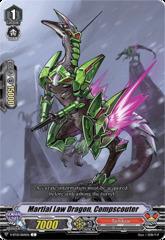 Martial Law Dragon, Compscouter - V-BT10/064EN - C