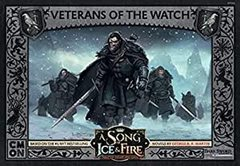 A Song of Ice & Fire - Tabletop Miniatures Game - Veterans of The Watch