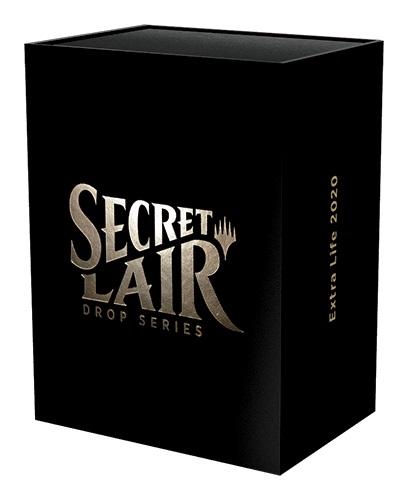 Secret Lair - Extra Life 2020 - Foil