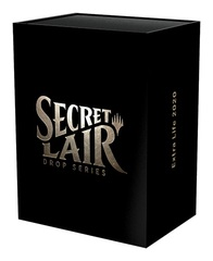 Secret Lair - Extra Life 2020