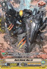 Dark Shield, Mac Lir - V-BT10/SP20EN - SP