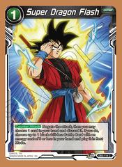 Super Dragon Flash - DB3-114 - C