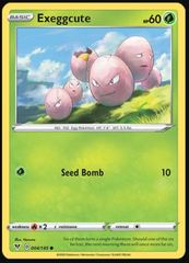 Exeggcute - 004/185 - Common