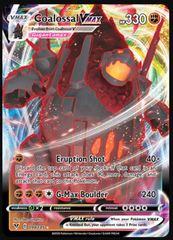Coalossal VMAX - 099/185 - Ultra Rare