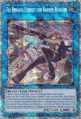 Tri-Brigade Ferrijit the Barren Blossom - PHRA-EN046 - Starlight Rare - 1st Edition