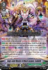 Sage-saint Mentor of Black Lacquer, Isabelle - V-BT11/004EN - VR