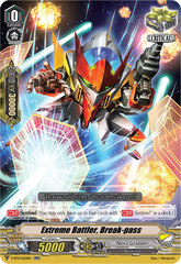 Extreme Battler, Break-pass - V-BT11/022EN - RR