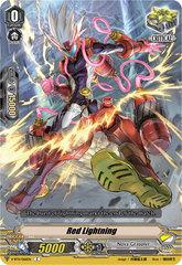 Red Lightning - V-BT11/066EN - C