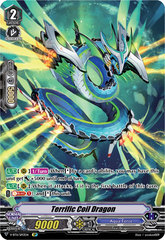 Terrific Coil Dragon - V-BT11/SP13EN - SP