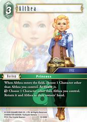 Althea - 12-038H