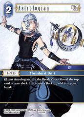 Astrologian - 12-100C