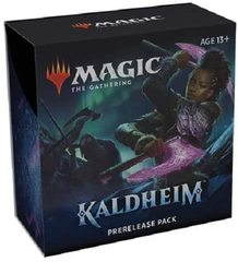 Kaldheim Prerelease Pack (Presale: Available 01/29)